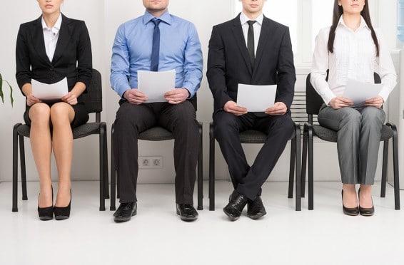 recrutement emploi